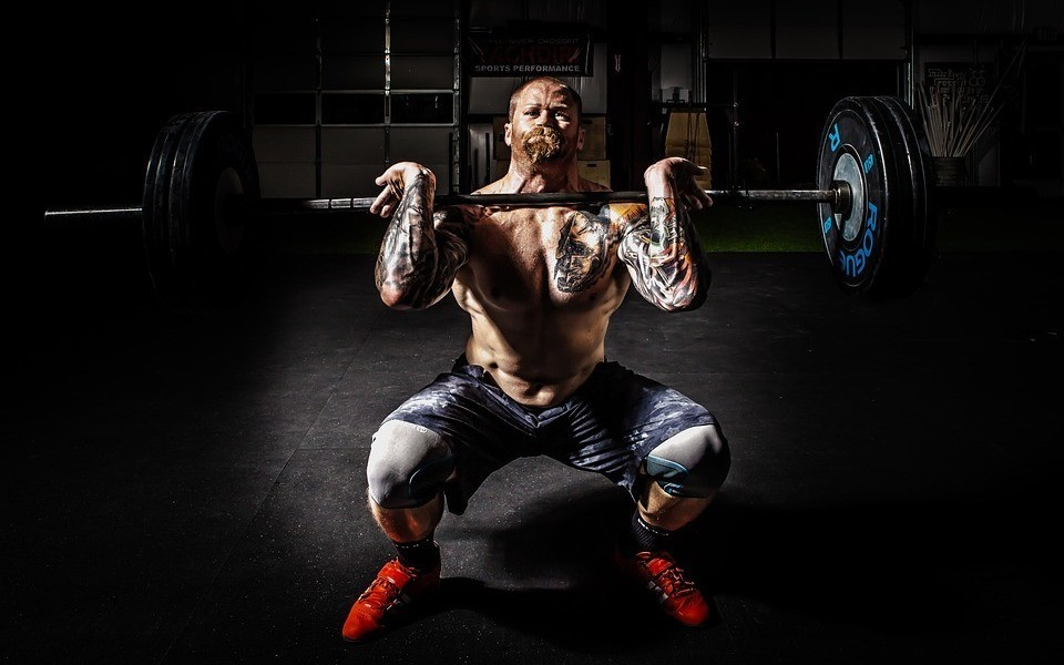 strength-training-las-vegas